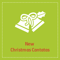 New Christmas Cantata Sheet Music