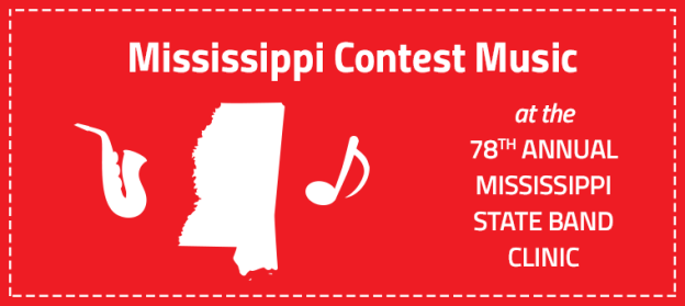 Mississippi Contest Music