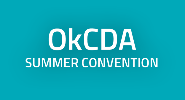 OkCDA Summer Convention
