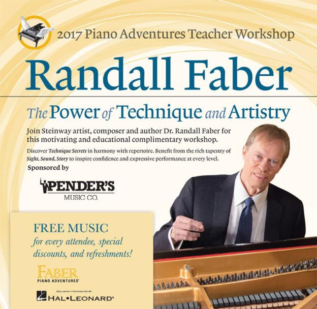 Randall Faber